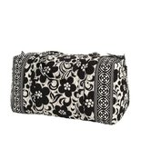 Vera Bradley Large Duffel in Night and Day - $69.97