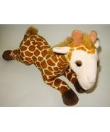 Animal Alley Toys R Us Giraffe Realistic Plush ... - $11.98