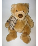 Gund Hug Me Cuddly Plush Bear 41280 Stuffed Ani... - $17.99