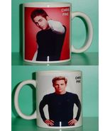 Chris Pine Star Trek 2 Photo Designer Collectib... - $14.95