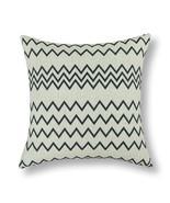 Euphoria Cushion Covers Pillows Shell Cotton Bl... - $12.80