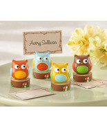 Whooo's the Cutest Baby Owl Place Card Holder W... - $9.98