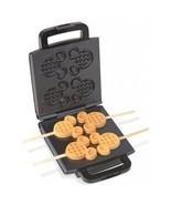 Disney Waffle Maker Mickey Mouse Ears Breakfast... - $68.21