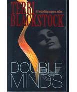Double Minds A Novel  Terri Blackstock New SC - $9.99