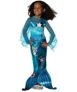 Popular Blue Magical Mermaid Ariel Disney Princ... - $22.95