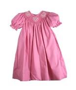 Gorgeous Cotton Candy Posh Pink Petit Ami Smock... - $46.16 - $53.34