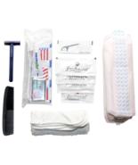 Deluxe Disaster Hygiene Kit Set of 10 - $43.37
