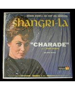 Richard Boswell - Shangri-La  Rare Mono Easy Li... - $10.00