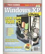 EZ Tech Guides - Windows XP Magazine (Aug.2004)  - $3.95