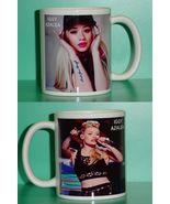 Iggy Azalea 2 Photo Designer Collectible Mug - $14.95