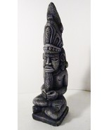 Maya maize god Yum Caax Statue Pre Columbian Style - $19.99