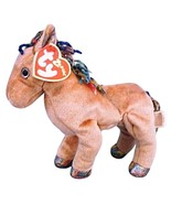 Ty Zodiac Collection Horse Beanie Baby Beanbag ... - $6.90
