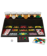 Maxam 31 Piece Drinking Game - $18.07