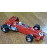Vintage Funmate red Indy Car Made In Japan - $9.99