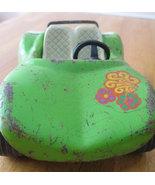 Tonka Metal Green Dune Buggy Made in USA 1960 - $19.99