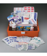 260 Piece First Aid Response Kit Professional G... - $165.97