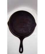 Cast Iron Skillet 8 inch Lodge Made in Tennesse... - $14.99