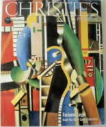 Christie's Magazine November 2001 [Single Issue... - $15.00