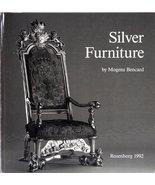 Silver furniture [Jan 01, 1992] Bencard, Mogens - $50.00