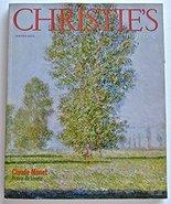 Christie's Magazine: January/February 2002 [Sin... - $15.00