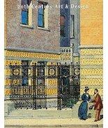 Treadway Toomey Galleries 20th Century Art & De... - $25.00