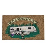 RV Camper Trailer Indoor Entryway Door Welcome ... - $34.49