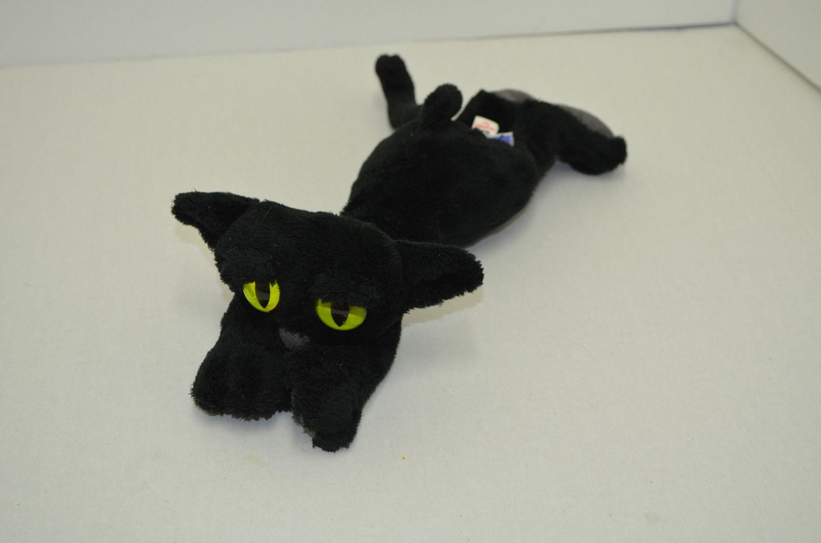 Manhattan Toy Black Cat