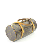 Authentic Louis Vuitton Monogram Papillon Small... - $692.01