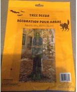 Halloween Tie a Frankenstein to a tree Decorati... - $3.99