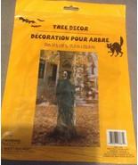 Halloween Tie a Grim Reaper Skeleton to a tree ... - $3.99