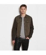 NEW ARMANI EXCHANGE Men's Jacket Muscle Slim Fi... - $72.90