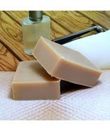 Spice Goats Milk Soap (1 bar) - $3.75