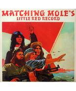 Matching Mole Little Red Record LP Wyatt Fripp Eno - $10.00
