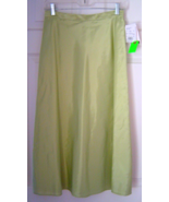 David's Bridal Size 6 Tea Length Citrus Colored... - $24.99