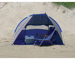 Buy Texsport Beach Cabana Sun Protection Shade Canopie NIB