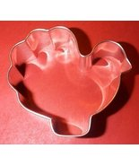 Turkey cookie cutter - $5.00