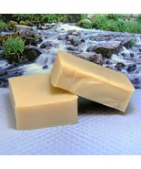 Coolwater (Type) Goats Milk Soap (1 bar) - $3.75