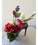 SOLD!  Ella's Floral Arrangement  - $25.00