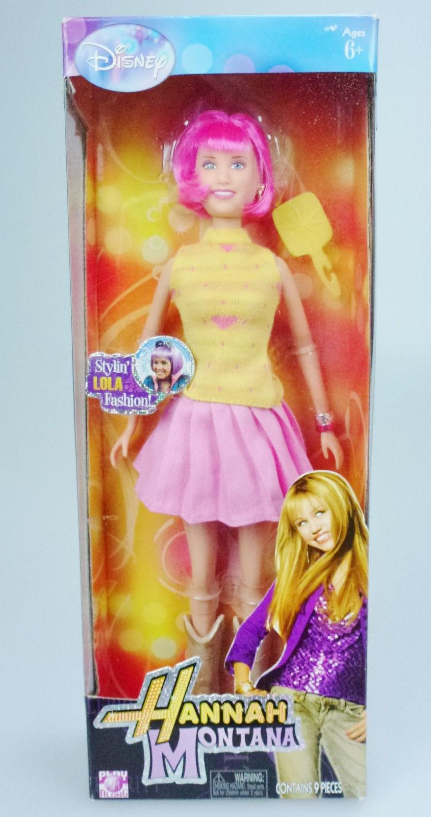 Hannah Wig Doll 28