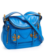 NWT MARC by MARC JACOBS 'Petal to the Metal' Na... - €375,80 EUR