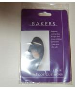 Bakers Foot Cushions 1 Pair NIP - $1.50