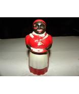 Black Americana F & F Mold Works Aunt Jemima S... - $40.00