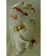 Lenox, Holiday Santa Cookie Jar  NIB - $60.00