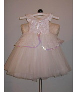 A Wish Come True Toddlers Size 3 Dress With Seq... - $19.00