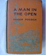 Antique Old Book Man In The Open 1912 Pocock Br... - $4.00