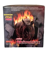 Libimax Rhinomax Male Enhancement Sexual Pill! ... - $99.99
