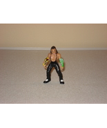 WWE MICRO AGGRESSION JEFF HARDY WWF TNA - $4.00