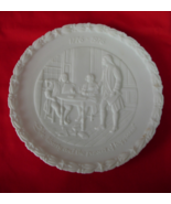 Fenton Bicentennial Plate INDEPENDENCE IS DECLA... - $10.00