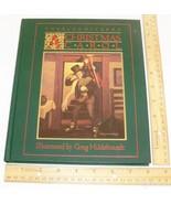 A CHRISTMAS CAROL EBENEZER SCROOGE CHARLES DICK... - $11.34