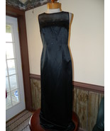 Stenay size 6 Black Cocktail Evening Party Crui... - $29.99